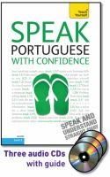 Speak Portuguese With Confidence