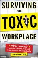 Surviving the Toxic Workplace