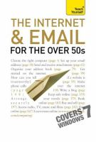 The Internet and Email for the Over 50s