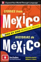 Stories From Mexico