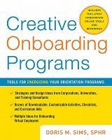 Creative Onboarding Programs