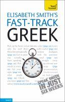 Elisabeth Smith's fast-track Greek