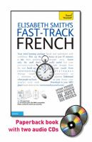 Elisabeth Smith's fast-track French