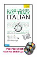 Elisabeth Smith's Fast-track Italian
