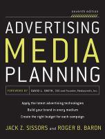 Advertising Media Planning