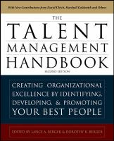 The Talent Management Handbook