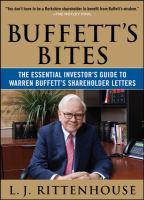 Buffett's Bites