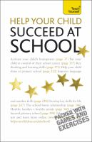 Help your Child Succeed at School