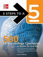 500 AP Psychology Questions to Know by Test Day