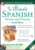 The Ultimate Spanish Review and Practice