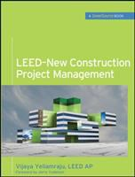 LEED-new Construction Project Management