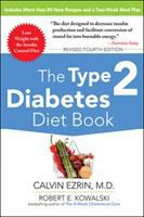 The Type 2 Diabetes Diet Book