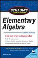 Schaum's Easy Outlines