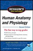Schaum's Easy Outlines Human Anatomy and Physiology
