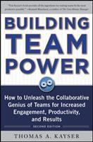 Building Team Power