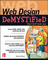 Web Design/(Demystified Series)