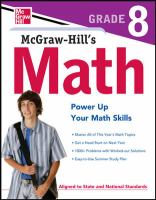 McGraw-Hill's Math