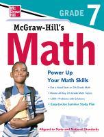 Mcgraw-hill Math Grade 7