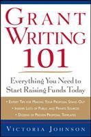 Grant Writing 101
