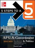 AP U.S. Government & Politics, 2012-2013