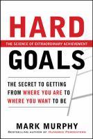 Hard Goals