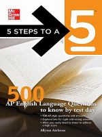 500 AP English Language Questions to Know by Test Day