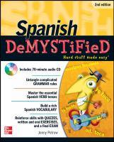 Spanish Demystified