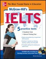 McGraw-Hill's IELTS