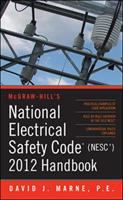 McGraw-Hill's National Electrical Safety Code (NESC) 2012 Handbook