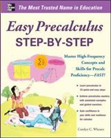 Easy Pre-calculus Step-by-step