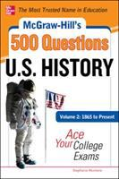 McGraw-Hill's 500 U.S. History Questions