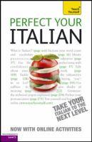 Perfect your Italian, [level 5]