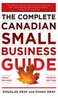 Image: Complete Canadian Small Business Guide