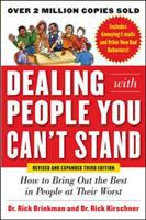 Dealing With People You Can't Stand