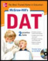 McGraw-Hill's DAT