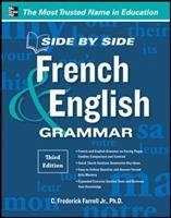 Side-by-side French & English Grammar
