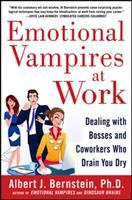 Emotional Vampires at Work