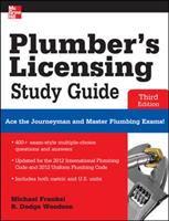 Plumber's Licensing Study Guide