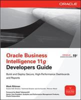 Oracle Business Intelligence 11g Developer's Guide
