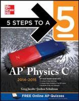 AP Physics C, 2014-2015