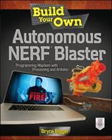 Build your Own Autonomous NERF Blaster
