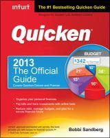 Quicken 2013