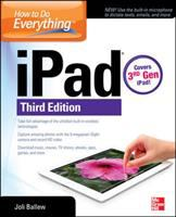 How to Do Everything, IPad
