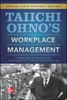 Taiichi Ohno's Workplace Management