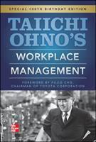 Taiichi Ohno's Workplace Management