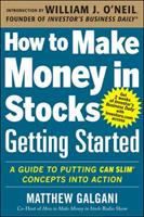 How to Make Money in Stocks, Getting Started