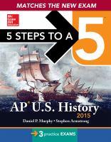 AP U.S. History 2015