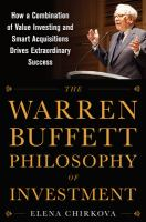 The Warren Buffett Philosophy of Investment