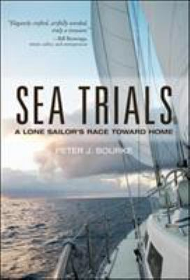 Cover image for Sea Trials
