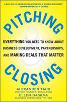 Pitching & Closing